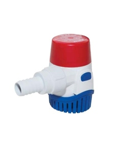 TechBrands Boat Bilge Pump (Rule 24DA 360GPH 12V)