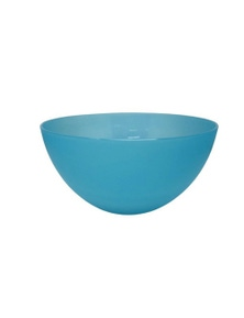 TechBrands Large Plastic Dinner Bowl (207mm)
