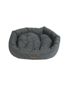 Charlie's Pet The Great Dane Dog Bed with Bolster Round