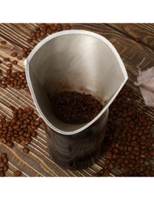 Sherwood Home Brew Resuable Stainless Steel Coffee Filter Paper for Clever