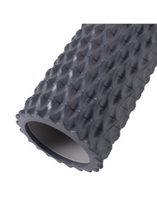 Zen Flex Fitness EVA foam Back Massage Yoga Roller