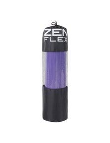 Zen Flex Fitness Non-Slip Yoga and Pilates Mat