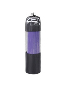 Zen Flex Fitness Non-Slip Yoga and Pilates Mat