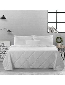 Natural Home Summer Cotton Quilt 250gsm