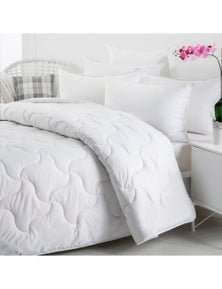 Wooltara Imperial Luxury 450GSM Washable Winter Australia Wool Quilt
