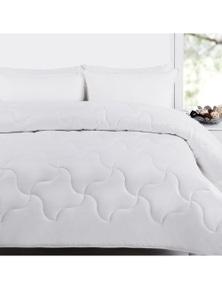 Wooltara Imperial Luxury 450GSM Washable Winter Australia Alpaca Blend Wool Quilt