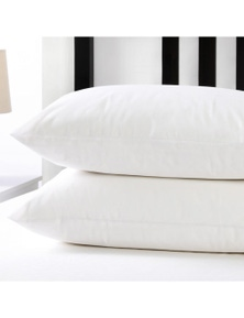 Dreamaker Stain Resistant Pillow Protector