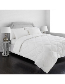 Sleepcare 300GSM All Season Microfibre Quilt