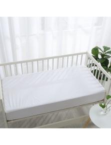 Dreamaker Bamboo Cotton Jersey COT Waterproof Mattress Protector