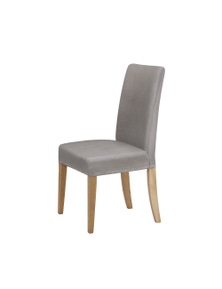 Sherwood Home Premium Faux Suede Dining Chair