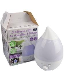 Tango 1.3l Ultrasonic Air Humidifier