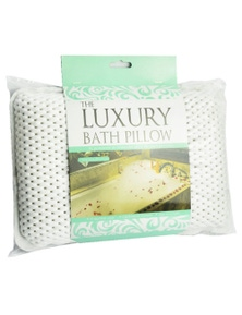 Luxury Bath Pillow