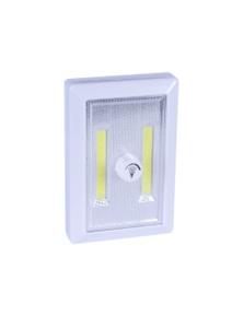 Brillar Wireless Dimmer Light - White
