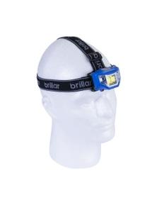 Brillar 5 Mode Headlamp