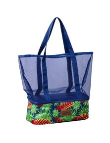 Lazy Dayz Cooler Tote Bag