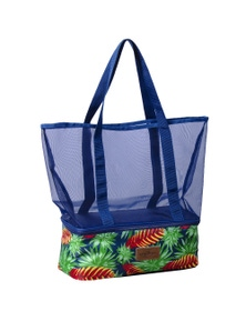 Lazy Dayz Cooler Tote Bag
