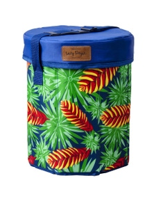 Lazy Dayz Cooler Stool Bag