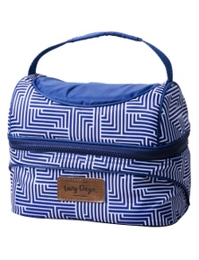 Lazy Dayz Deluxe Lunch Cooler