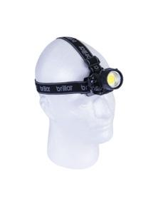 Brillar 3 Mode Headlamp