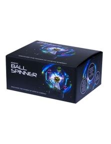Kinetic Ball Spinner