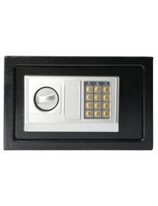 Electronic Safe Med 31X20X20Cm