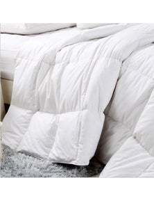 Royal Comfort Pure Soft 500GSM Goose Feather & Down Quilt