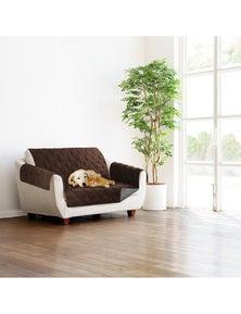 Sprint Reversible Pet Sofa Cover - Love Seat Size