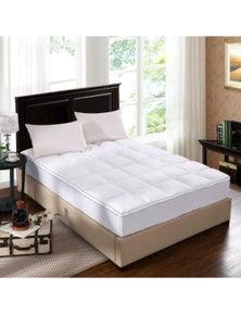 Royal Comfort 1000GSM Premium Luxury Bamboo Topper