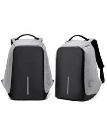 Milano Anti-Theft Backpack