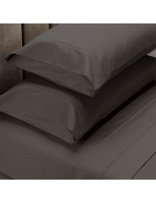 Royal Comfort 1500TC Cotton Rich Fitted Sheet Set - 4 Piece