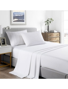 Casa Decor Bamboo Cooling 2000TC Sheet Set
