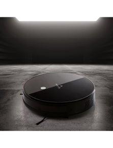 MyGenie Xsonic Robotic Vacuum Cleaner - Black