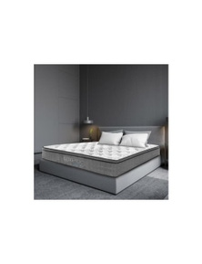 Luxopedic EuroTop 5 Zone Mattress