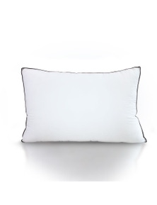 Casa Decor Silk Blend Gusset Pillow - Single Pack