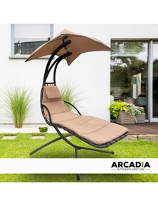 Arcadia Furniture Hammock Swing Chair