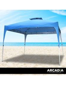Arcadia Furniture 3M x 3M Outdoor Folding Tent