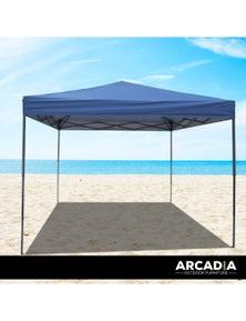 Arcadia Furniture 3 Metre Outdoor Gazebo Tent
