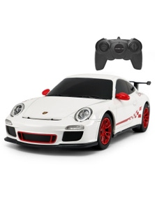 Remote Controlled Porsche GT3 RS 1:24 Scale