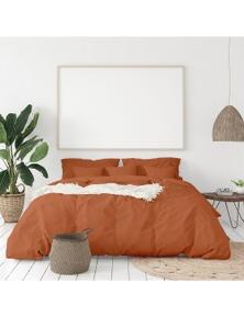 Royal Comfort Balmain 1000TC Bamboo Cotton Sheet Set