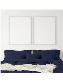 Royal Comfort Balmain 1000TC Bamboo Cotton Quilt Cover Set