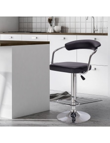 Milano Decor Lola Adjustable Barstool