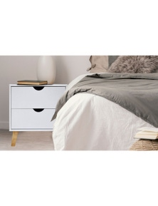 Milano Decor Turramurra Bedside Table
