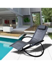 Arcadia Furniture Zero Gravity Rocking Chair