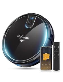 My Genie Xsonic Wifi Pro Robotic Vacuum Cleaner