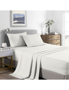 Royal Comfort 2000TC Bamboo Cooling Sheet Set
