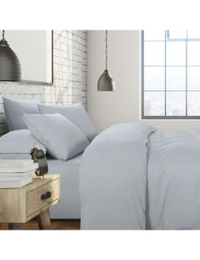 Royal Comfort 1500TC Cotton Rich 6 Piece Complete Bedding Set