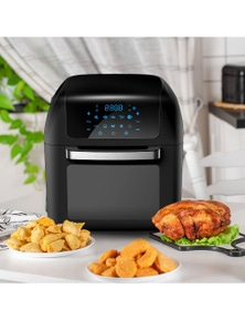 Kitchen Couture 13 Litre Multifunctional Air Fryer Oven