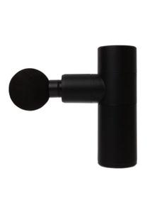 Fit Smart Mini Vibration Therapy Device - Black