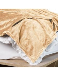 Royal Comfort Plush Blanket