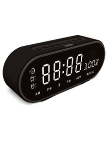Buddee Bluetooth Digital Alarm Clock